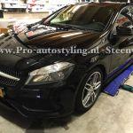 Mercedes Benz A 180 klasse 80 kw 109 pk hatchback automaat