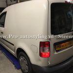 Volkswagen caddy 2010-1 diesel handgeschakeld 55 kw 74 pk