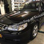 Saab 9-5 2.3t se 2001-3 136 kw 185 pk automaat benzine