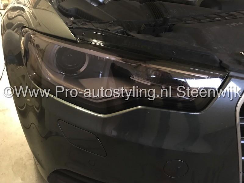 Koplamp polish Pro-Autostyling