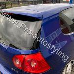 volkswagen golf 5 5 deurs geblindeerd met 20% afwerking dot matrix
