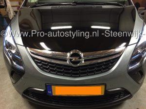 Opel zafira 2015 -3
