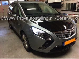 Opel zafira 2015-4